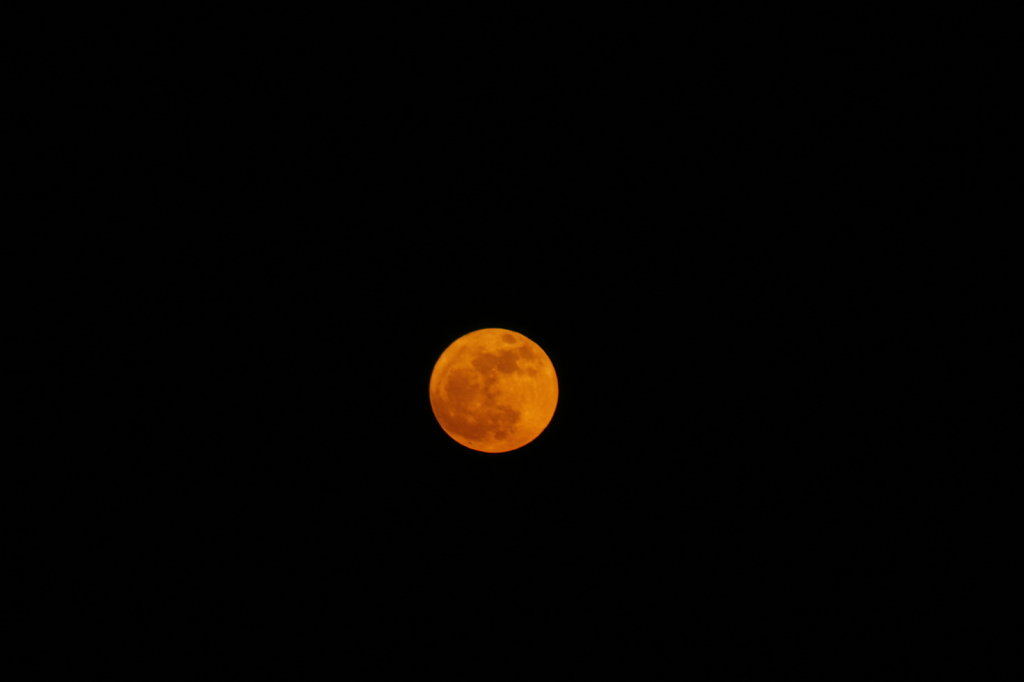 Rosenhagen Mondaufgang 8408