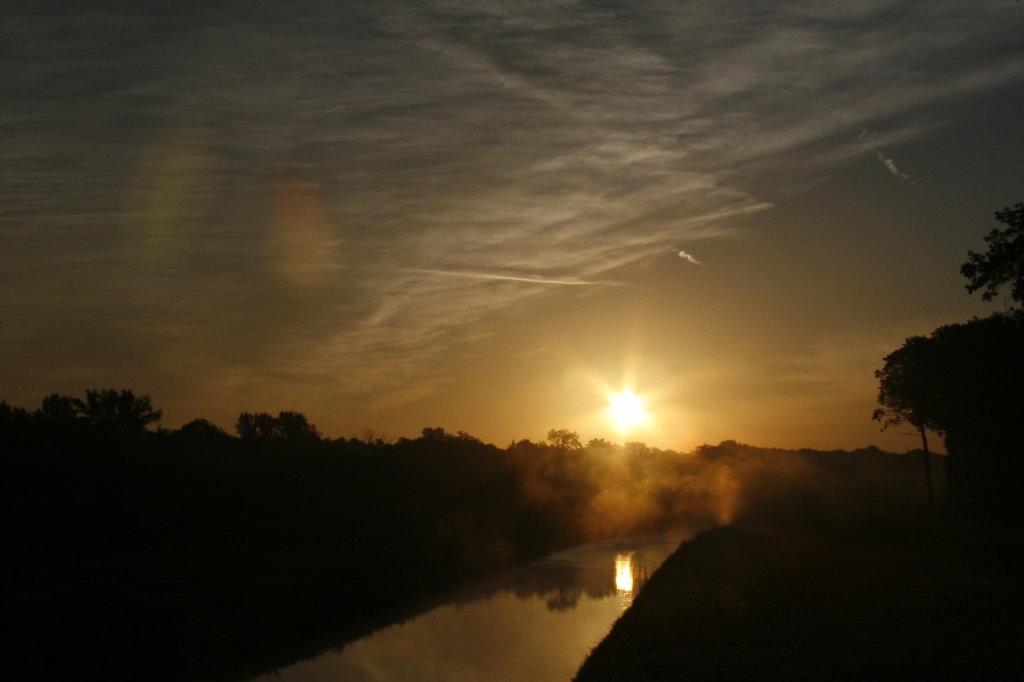 Sonnenaufgang  6012