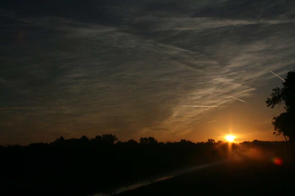 Sonnenaufgang 5999