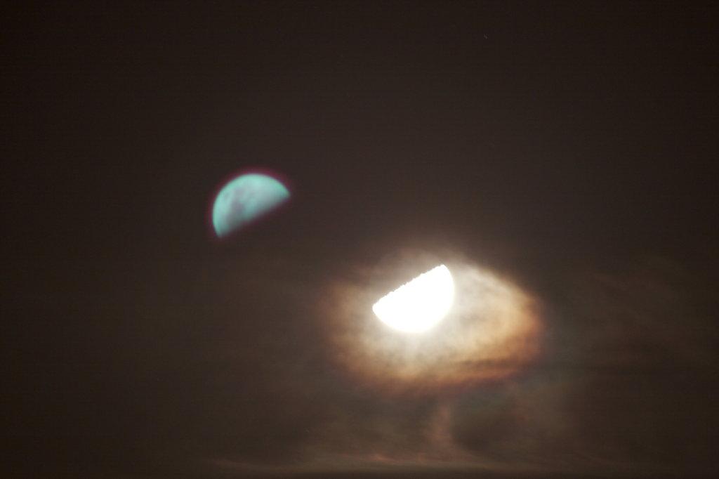 Monduntergang am 2. Advent 2011 6601